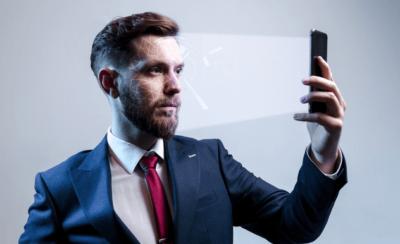 PimEyes: Was macht das Startup mit unseren Gesichtern?