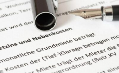DSGVO für Vermieter - Achtung Haftungsfalle