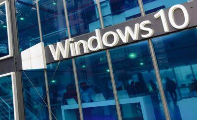 Telemetriedaten von Windows 10 auf der Spur