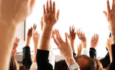 Regierungskoalition passt über 150 Gesetze an, auch das BDSG