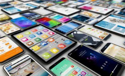 Über 1.300 Apps sammeln Daten ohne Zustimmung