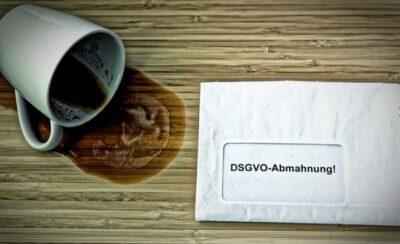 Verstoß gegen die DSGVO doch abmahnfähig?