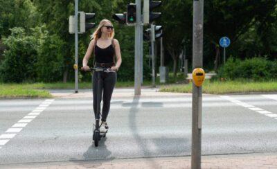 E-Scooter – wo bleibt der Datenschutz?