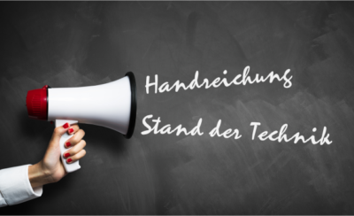 """Datenschutz nach dem aktuellen """"Stand der Technik"""""""