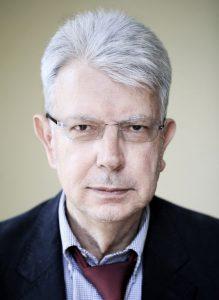 Prof. Dr. Michael Ronellenfitsch, der hessische Beauftragte für Datenschutz und Informationsfreiheit