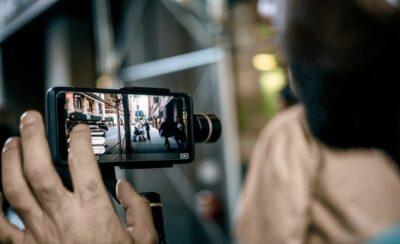 Nicht erwünschtes Filmen –  so wehren sich Beschäftigte