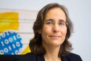 Marit Hansen, Landesbeauftragte für Datenschutz Schleswig-Holstein (Quelle: Unabhängiges Landeszentrum für Datenschutz Schleswig-Holstein)
