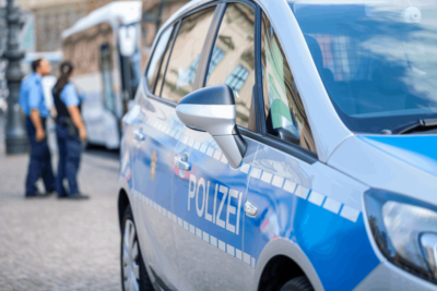 Die Berliner Polizei steht wegen Racial Profiling in der Kritik.