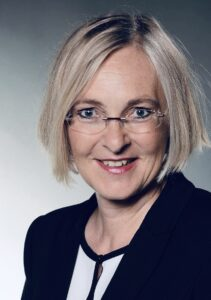 Dr. Imke Sommer (LfDI Bremen)