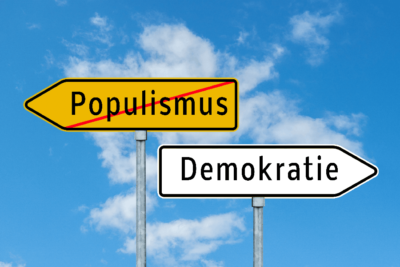 BfDI Kelber spricht sich gegen Populismus aus