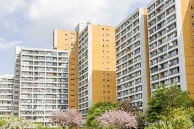 Der Immobilienriese Deutsche Wohnen entgeht vorerst einem Bußgeld von 14,5 Millionen Euro.