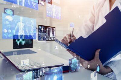 Der digitale Fortschritt in Gesundheitseinrichtungen bietet die Chance, so manche versteckte Daten zukünftig zu vermeiden