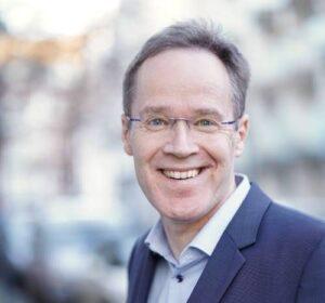 Roul Tiaden, der Ständige Vertreter der oder des Landesbeauftragten für den Datenschutz die Informationsfreiheit Nordrhein-Westfalen.