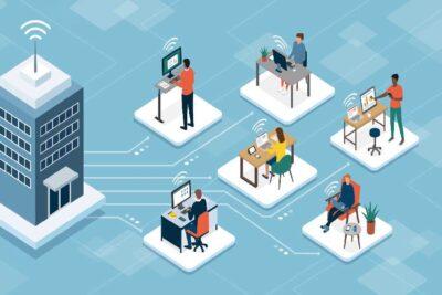 Das müssen Kommunen beim IT-Outsourcing beachten