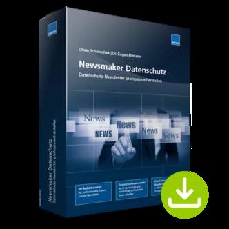 Newsmaker Datenschutz - für Ihre Mitarbeitersensibilisierung