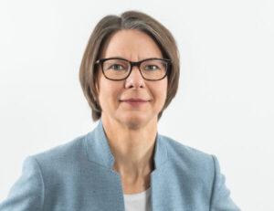Regina Mühlich, Vorstandsmitglied des Berufsverbands der Datenschutzbeauftragten Deutschlands (BvD) e.V.