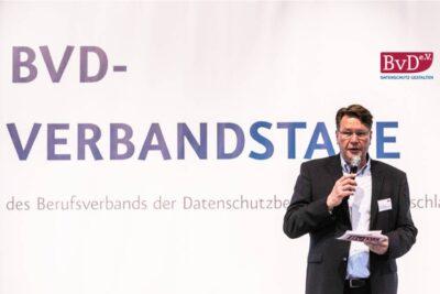 Die BvD-Verbandstage 2021: Informative und unterhaltsame Vorträge, viel Platz für Austausch & Diskussion.