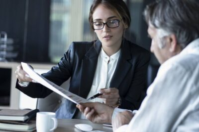 Darf eine Rechtsanwältin als externe Datenschutzbeauftragte tätig sein?