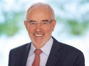 Prof. Dr. Alexander Roßnagel, Hessischer Beauftragter für Datenschutz und Informationsfreiheit.