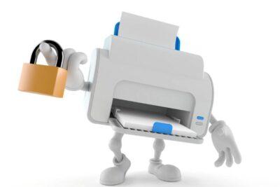 Datenschutzschulung: Drucker-Sicherheit im Homeoffice