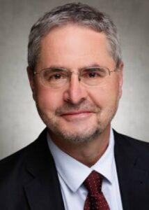 Helmut Eiermann, Stellvertretender Landesbeauftragter und Leiter Querschnittsaufgaben bei dem Landesbeauftragten für den Datenschutz und die Informationsfreiheit Rheinland-Pfalz