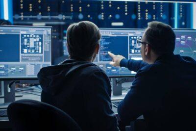 Penetrationstests decken Sicherheitslücken auf, über die externe, aber auch interne Angreifer z.B. Daten abziehen könnten