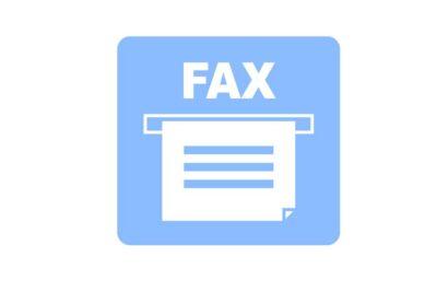 Faxe sind nicht mehr datenschutzkonform! Das sagen die beiden Landesbeauftragten für Datenschutz und Informationsfreiheit aus Bremen und Hessen.
