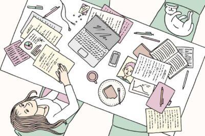 Gleich ob Homeoffice, Hybrid Work oder Büro: Papierdokumente mit personenbezogenen Daten sind zu schützen